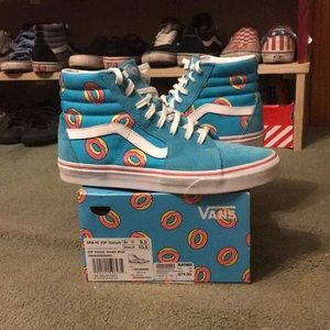 f1f108db3a59f2 Men s Odd Future Vans on Poshmark
